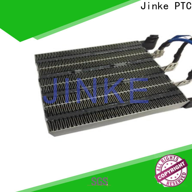 Jinke ceramic heating element for water heater With Insulated for fan heater