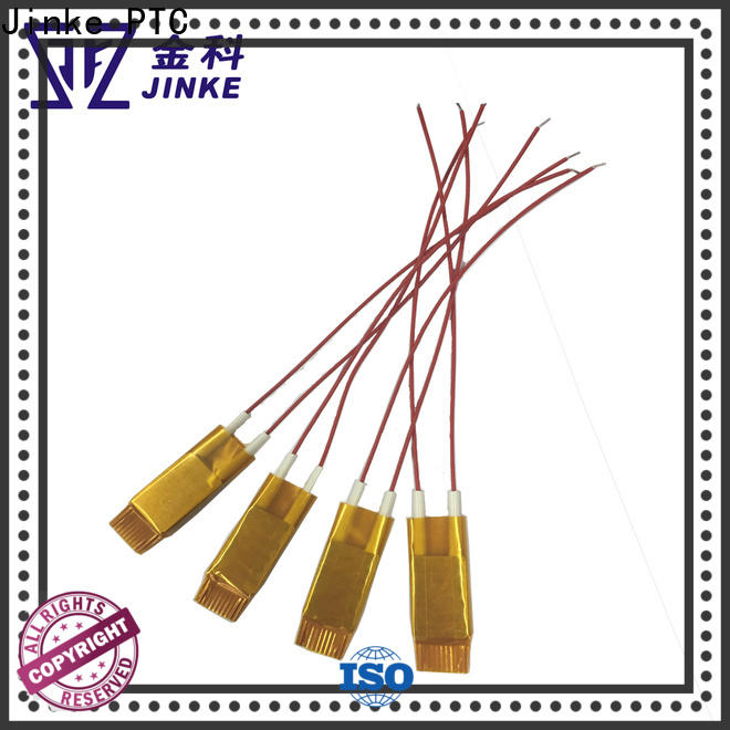 Jinke glue ptc ceramic heating on sale for building