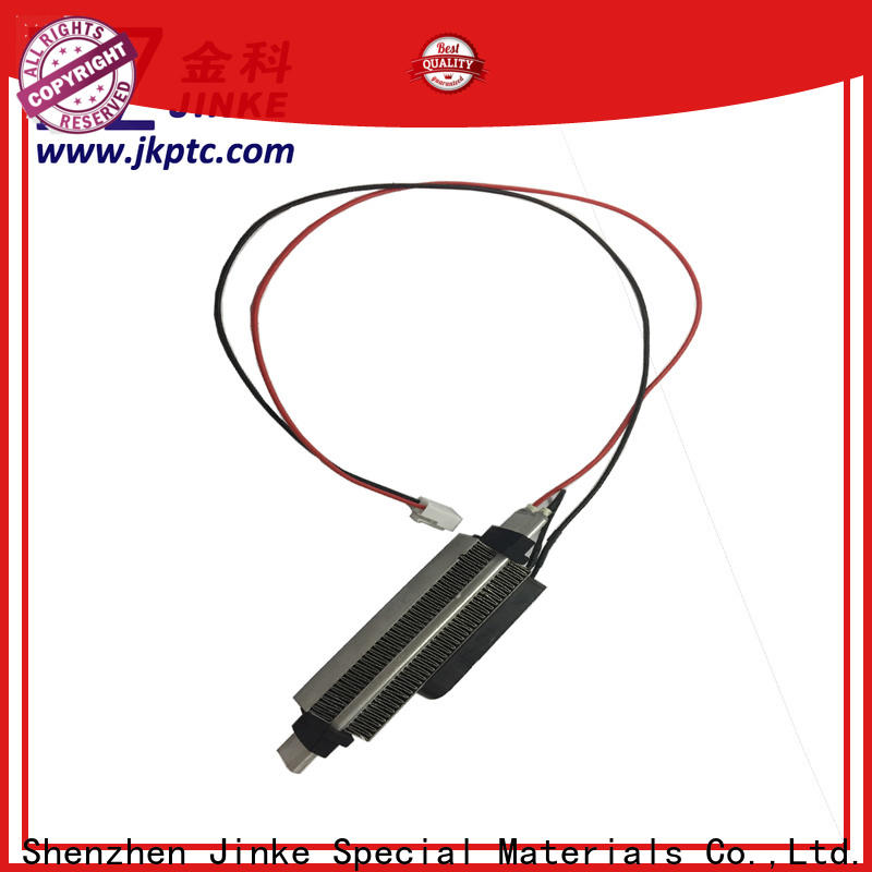 Jinke stable ceramic electric heater high efficiency for vehicle heating