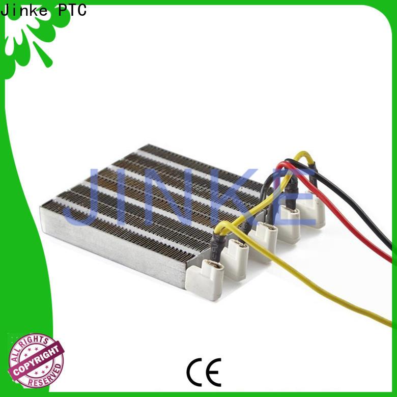 Jinke oem pptc full form high quality for battery warmer