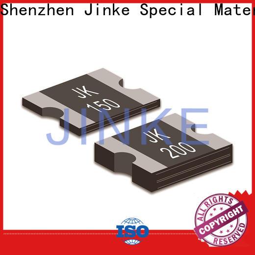 Jinke long lifetime smd thermistor wholesale for Notebook PCs