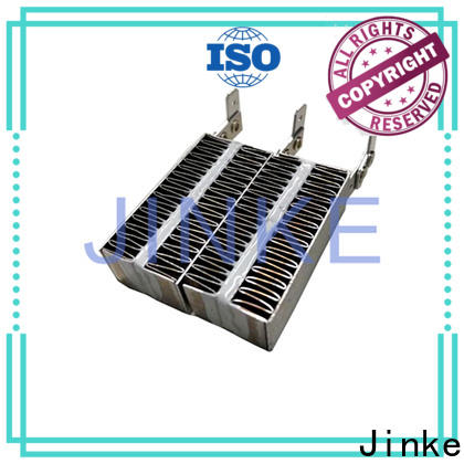 Jinke long lifetime hair straightener heating element for sale for air conditioner
