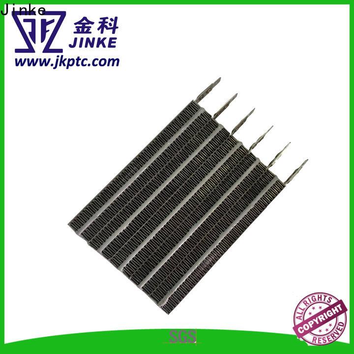 Jinke dryer ptc heating element ac 110-120v promotion for building