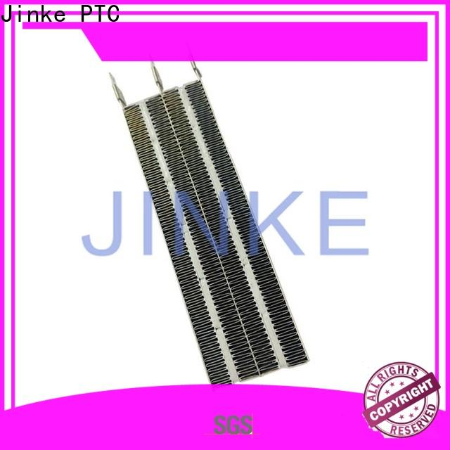 Jinke professional ptc heater supplier for family