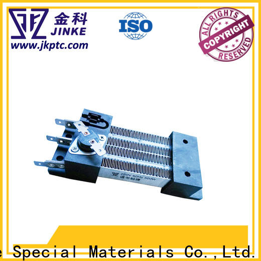 good quality ptc heating element 220v car supplier for building