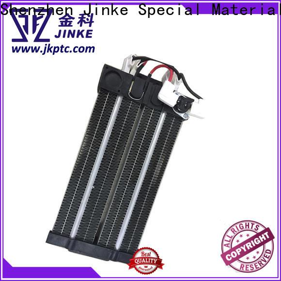 Jinke durable ptc heater automotive high quality for fan heater