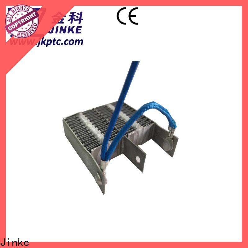 Jinke certified define ptc heating element on sale for family