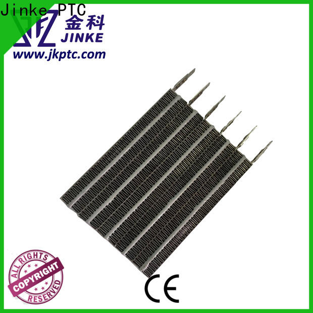 Jinke professional polymer ptc heating elements on sale for family