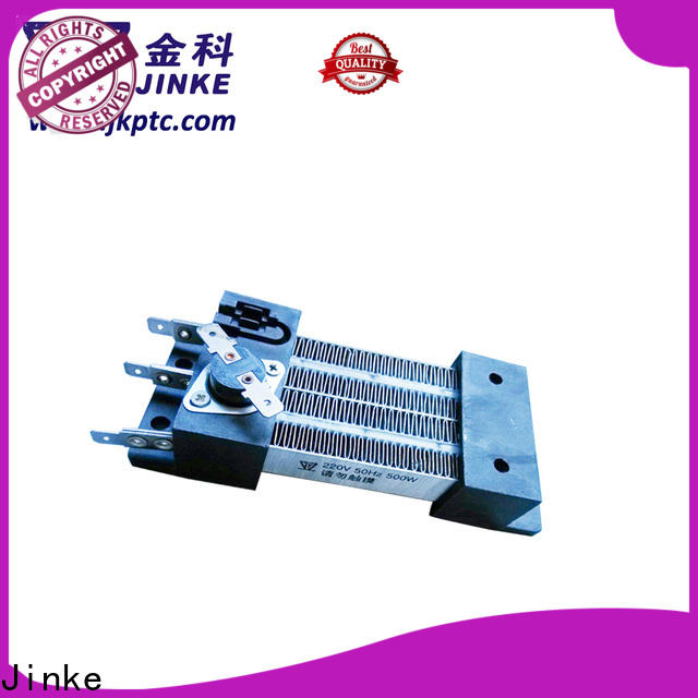 safe ptc ceramic heating electric factory price for family