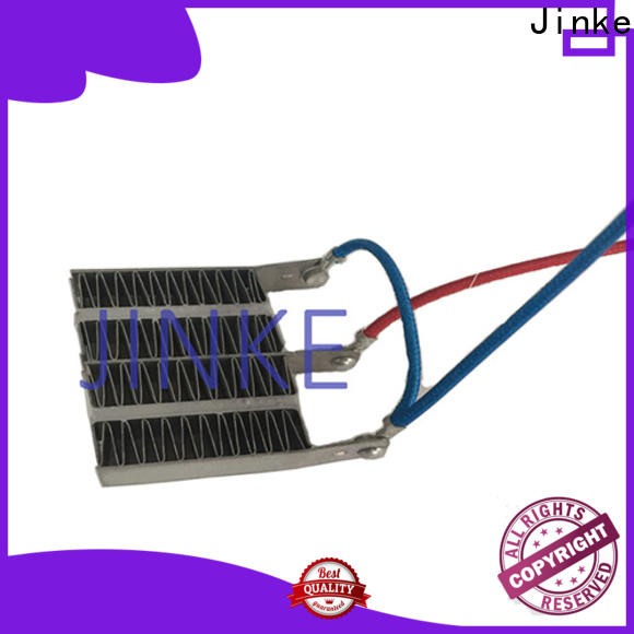 long lifetime ptc rubber silver easy adjust for air conditioner