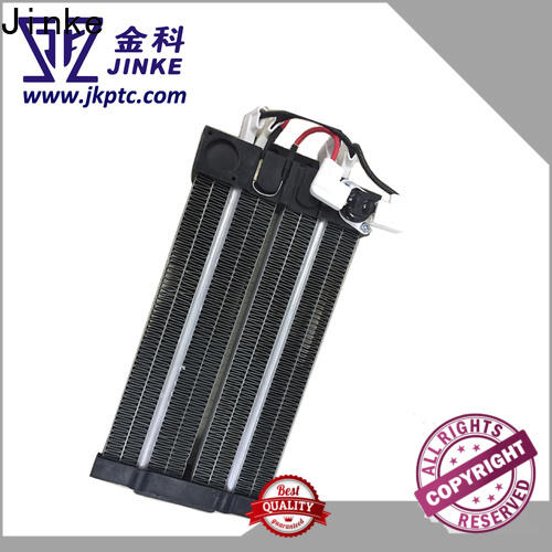 Jinke efficiency hair straightener heating element high efficiency for air conditioner