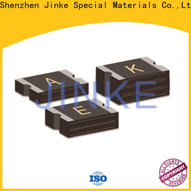 Jinke automatic smd thermistor low resistance for E-Readers