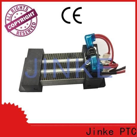 Jinke appliances aluminum ptc heating element for sale for liquid heat