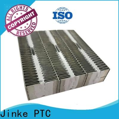 Jinke durable ptc heating element ac 110-120v factory price for house