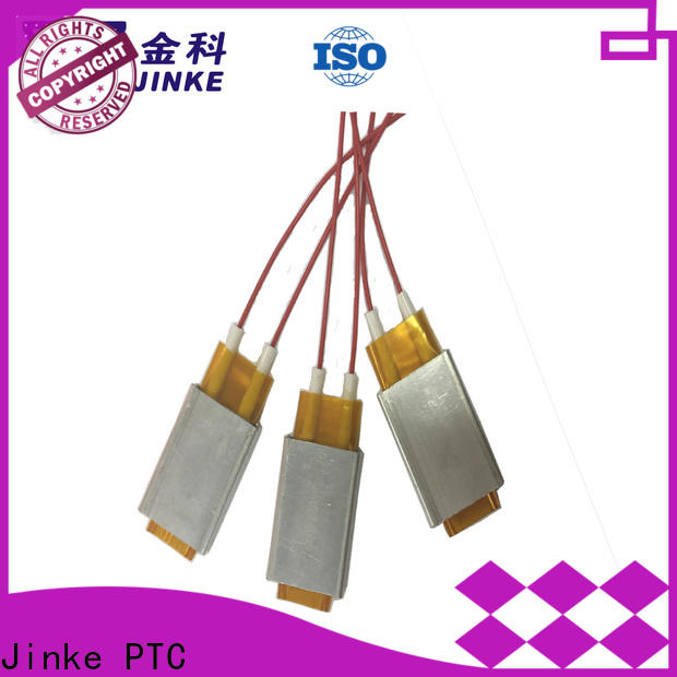 professional ptc heater working principle long high efficiency for vehicle heating