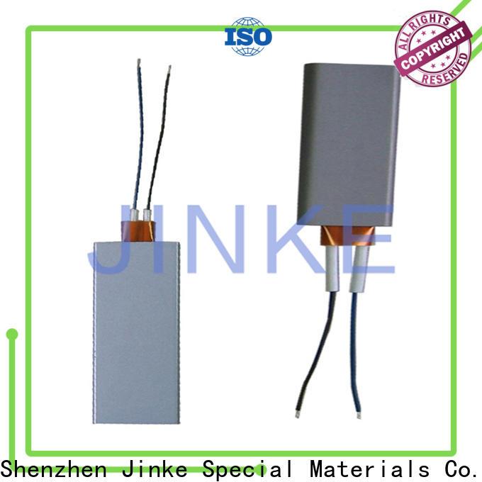 Jinke appliance heating element for water heater high quality for fan heater