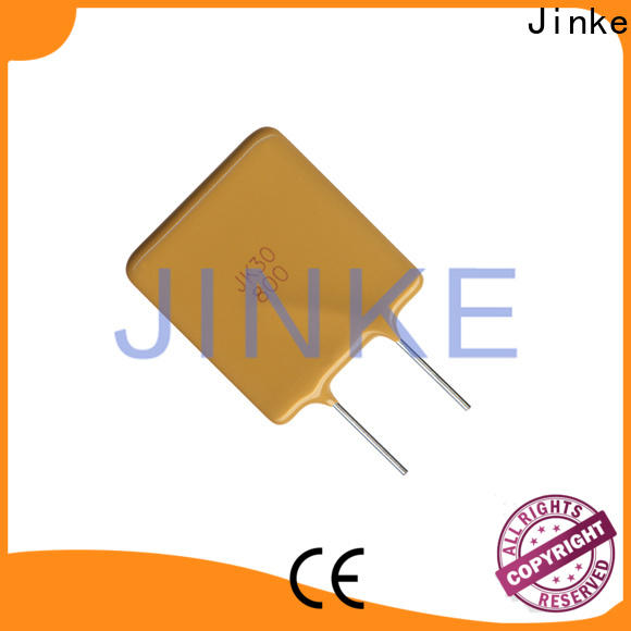 Jinke sale resettable fuse wholesale for Digital cameras