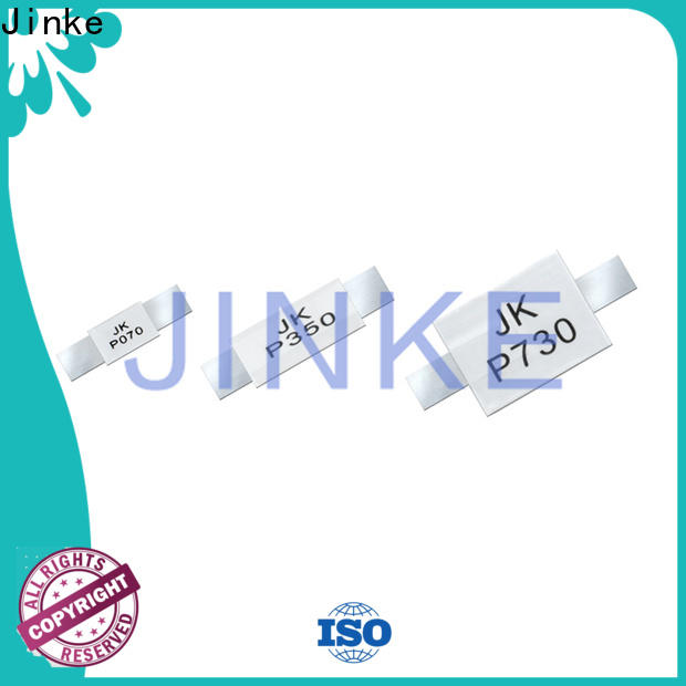 Jinke automatic pptc good quality for Notebook PCs