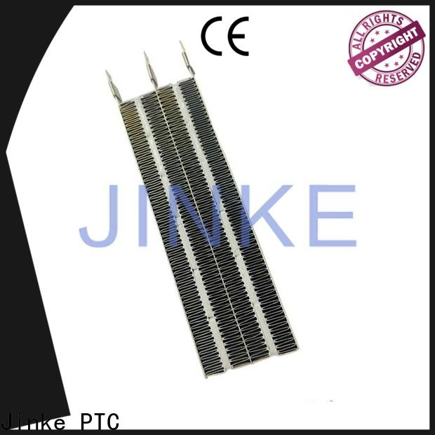 Jinke energy ptc heating element manufacturer manufacturer for battery warmer
