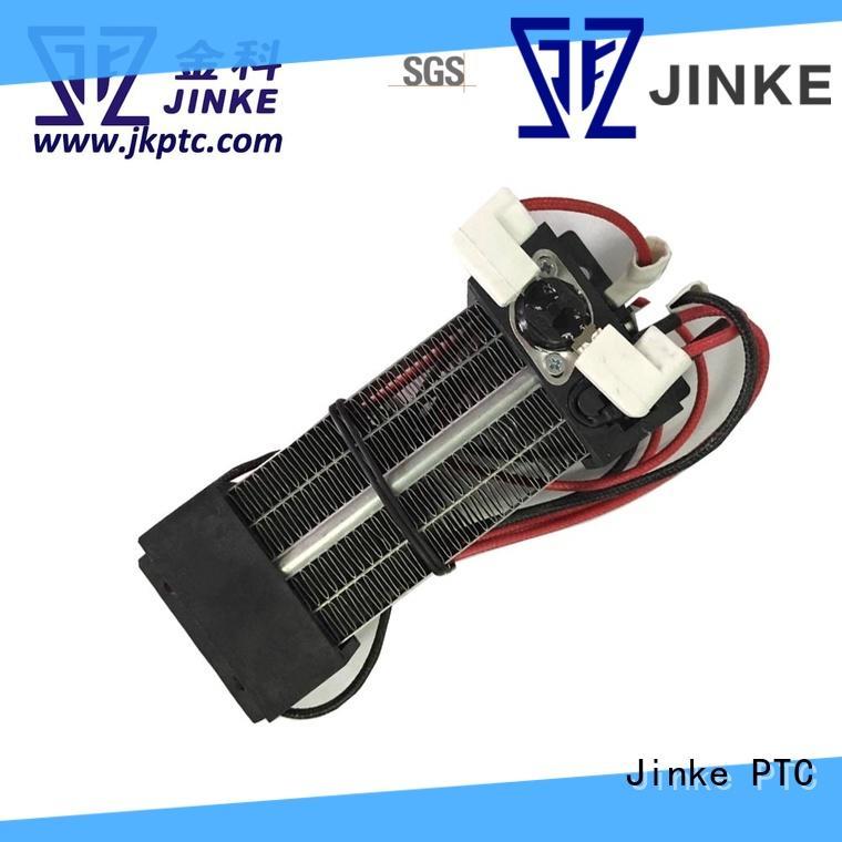 Jinke professional ptc fuse selection element for plaza