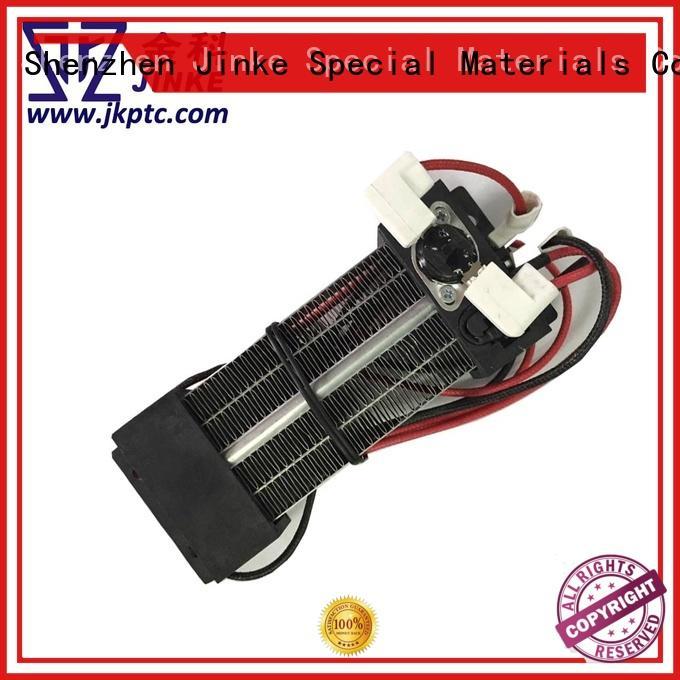 Jinke machine ptc heater factory price for building