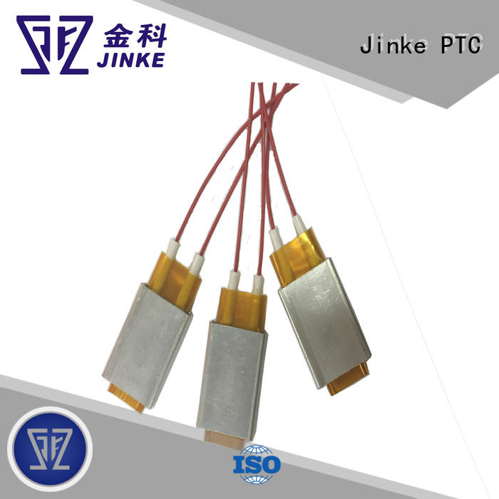 professional ptc heating element suppliers electric supplier for family