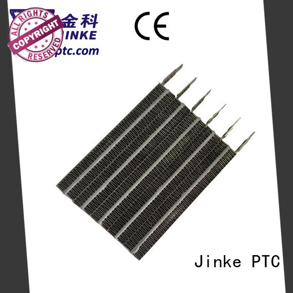 Jinke stable ceramic heating element high efficiency for battery warmer