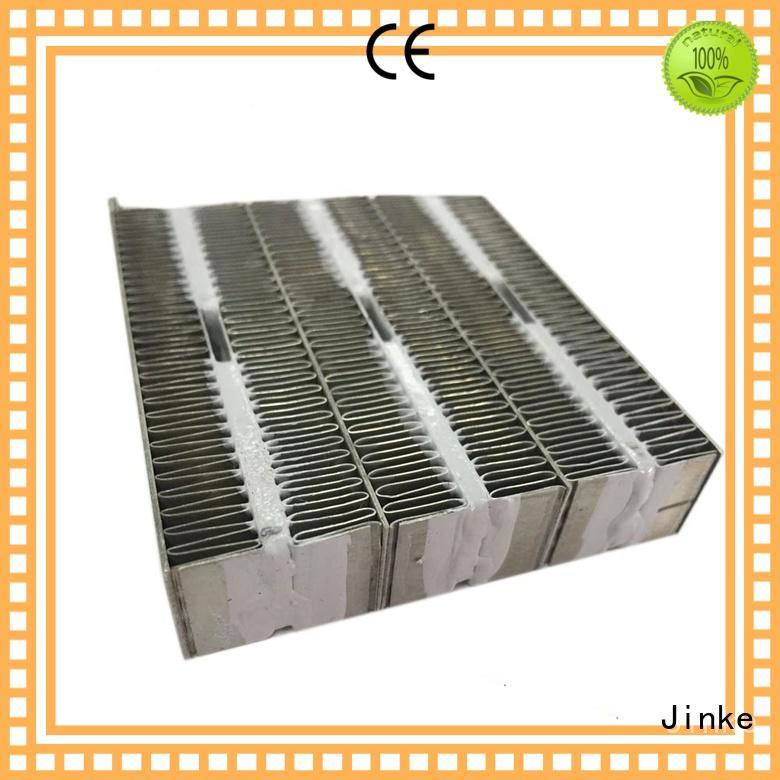long lifetime ptc rubber ac for sale for fan heater
