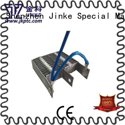 Jinke stable ptc component manufacturer for vehicle heating