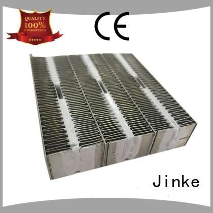 Hot ptc heater efficiency Jinke Brand
