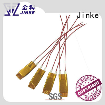 Jinke portable ptc heater supplier for building