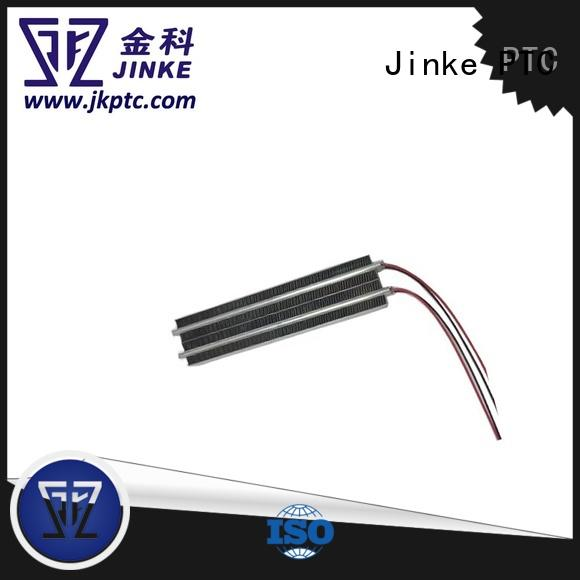 Jinke long lifetime heating element for water heater With Insulated for fan heater