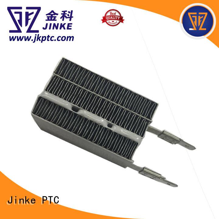 Jinke stable ceramic element heater manufacturer for liquid heat