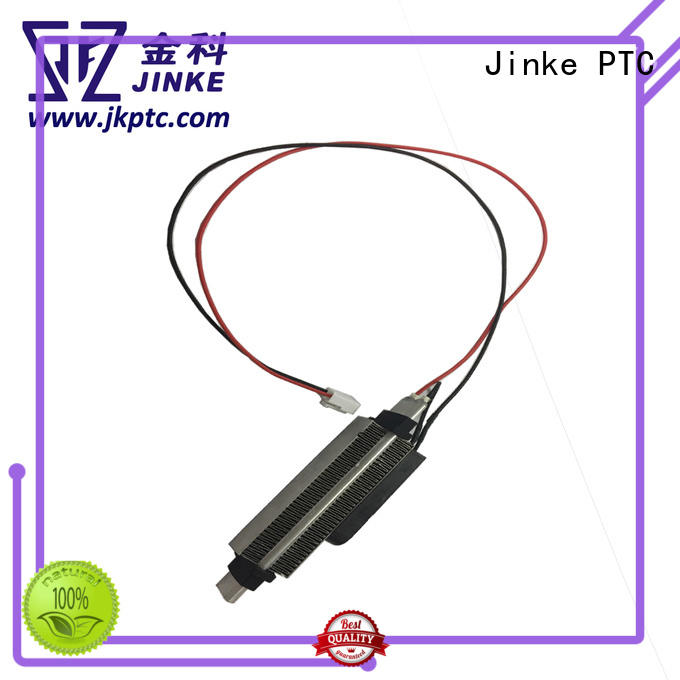 Jinke professional ptc heating elements easy adjust for air conditioner