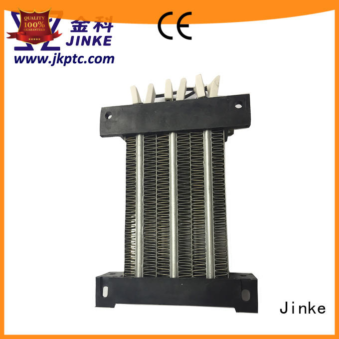 Jinke best define ptc heating element supplier for building