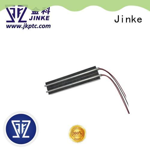 Jinke dryer ptc component for sale for fan heater