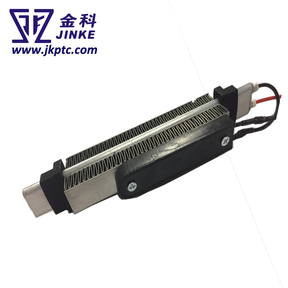 300W 110V Insulated PTC ceramic air heater PTC heating element with temperature controller-2