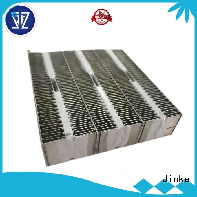 Jinke good quality ptc heater supplier for house