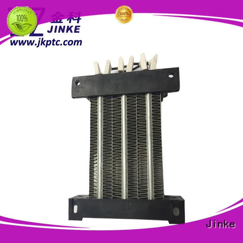 Jinke different heating element for water heater manufacturer for air conditioner