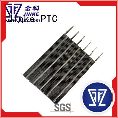Jinke long lifetime ptc ceramic heater high efficiency for vehicle heating