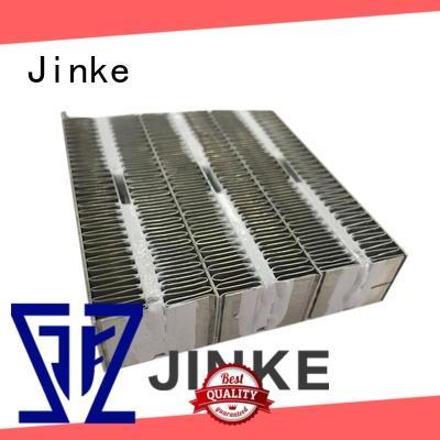 Jinke stable ceramic ptc manufacturer for liquid heat