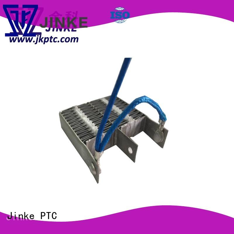 Jinke thermistor ptc heater automotive for sale for air conditioner