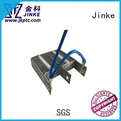 stable ptc heating element 110v vehicle high efficiency for battery warmer