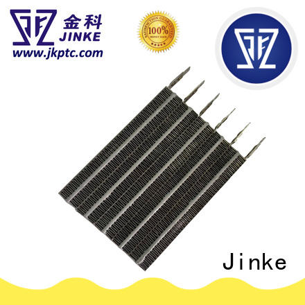 Jinke durable ptc component high efficiency for air conditioner