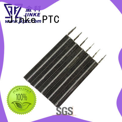 Jinke heater ceramic ptc for sale for cloth dryer