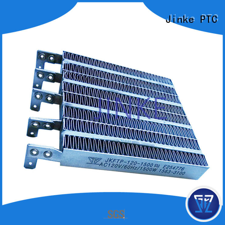 Hot ptc heater thermistor Jinke Brand