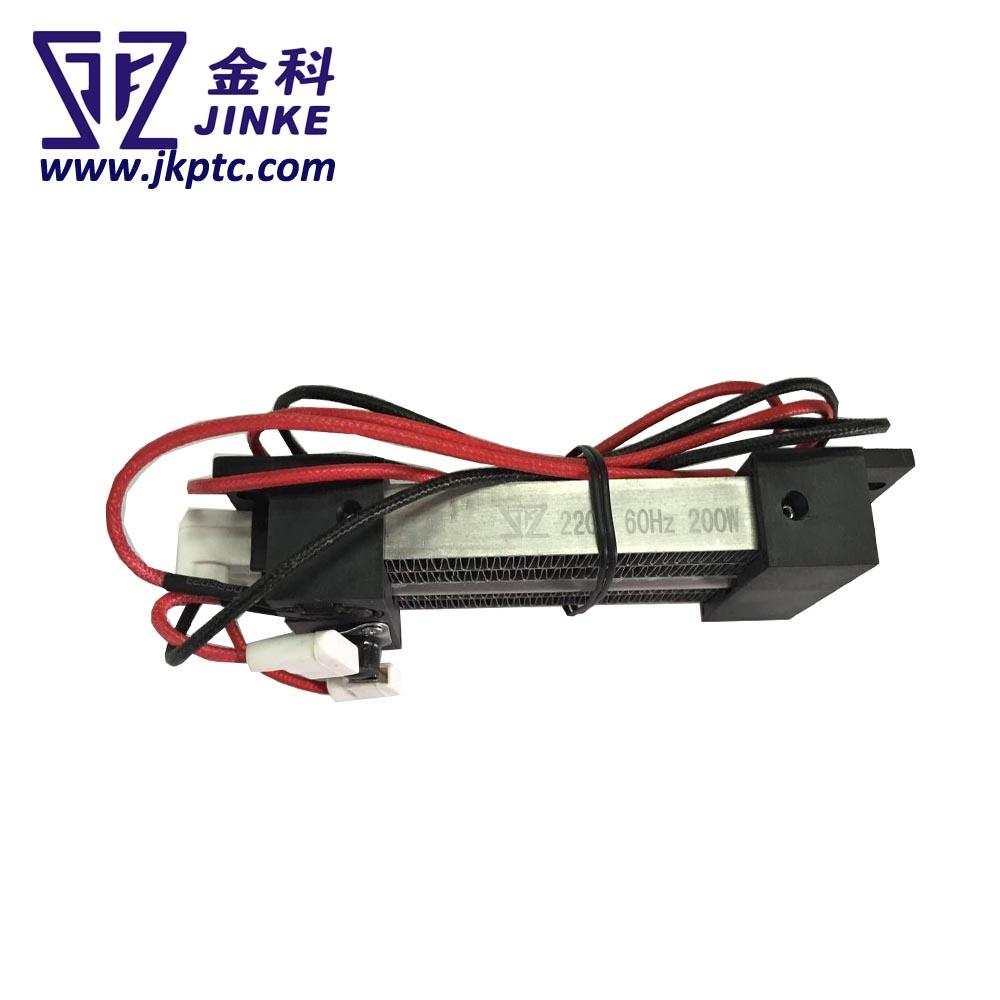 stable ptc heating element straightener manufacturer for battery warmer-2