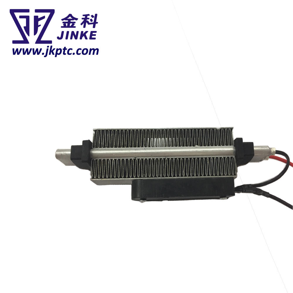 300W 110V Insulated PTC ceramic air heater PTC heating element with temperature controller-1