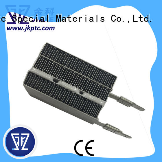 Jinke professional ptc heating element suppliers factory price for house