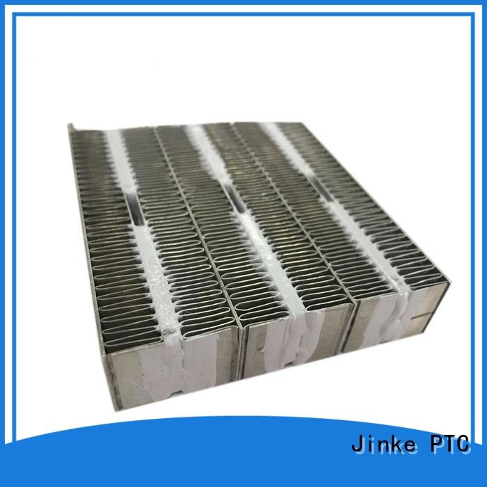Jinke durable ceramic ptc heater high efficiency for air conditioner